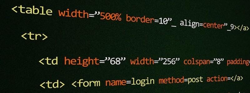 Catégorie: Cours HTML