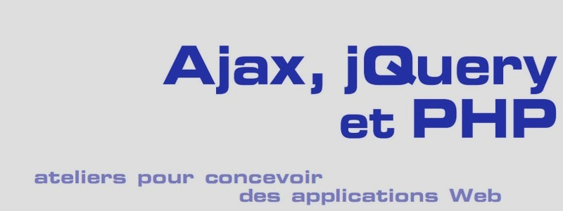 Catégorie: Cours Ajax