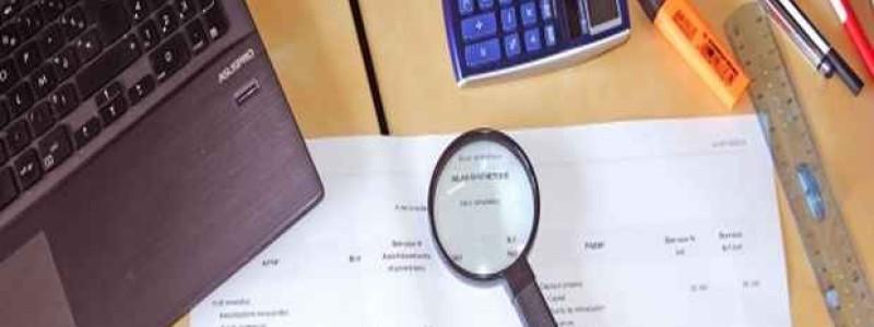 Catégorie: Exercices comptabilité