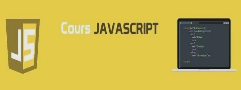 Catégorie: Cours JavaScript