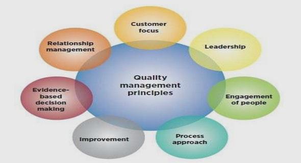 Un système de management de qualité ou SMQ